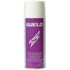 Welding Anti-Spatter Silicone spray IWELD 300ml / 400g